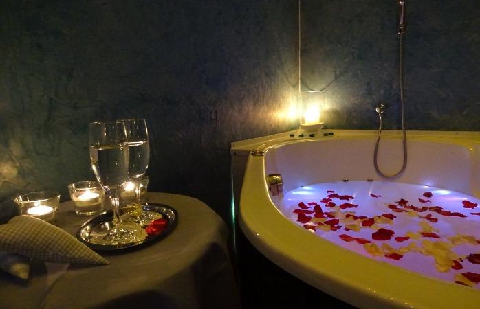 Romantische wochenende zu zweit