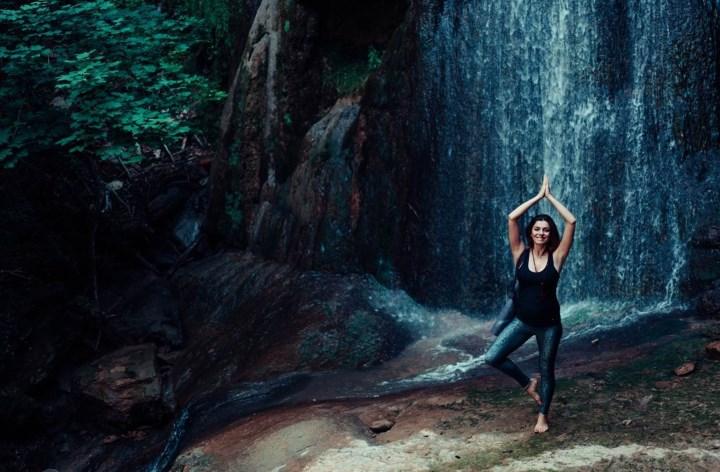 Yoga in Zürich: Yoga Nora empfiehlt die besten Locations fürs Outdoor-Training und Genuss