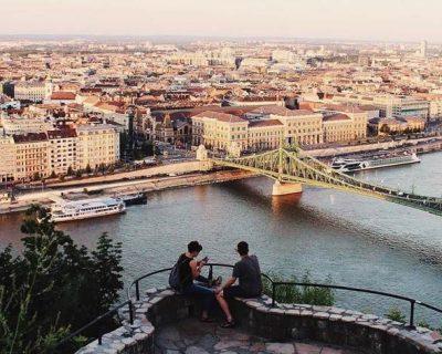 Die besten Städtetrips in Europa für 2020